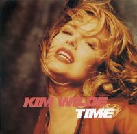 Cover Kim Wilde - Time