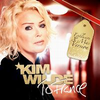 Cover Kim Wilde - To France
