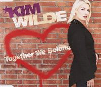 Cover Kim Wilde - Together We Belong