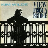 Cover Kim Wilde - View From A Bridge