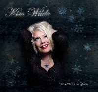 Cover Kim Wilde - Wilde Winter Songbook