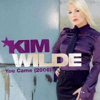 Cover Kim Wilde - You Came (2006)