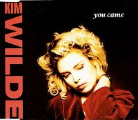 Cover Kim Wilde - You Came