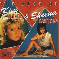 Cover Kim Wilde / Sheena Easton - The Best Of Kim Wilde & Sheena Easton