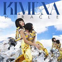 Cover Kimbra - Miracle