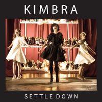 Cover Kimbra - Settle Down