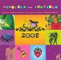 Cover Kinderen Voor Kinderen - 2005 (Deel 26)