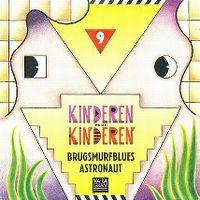 Cover Kinderen Voor Kinderen - Brugsmurfblues