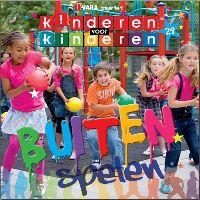 Cover Kinderen Voor Kinderen - Buiten spelen - 29