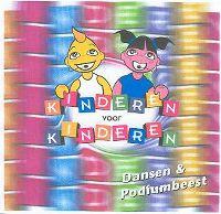 Cover Kinderen Voor Kinderen - Dansen