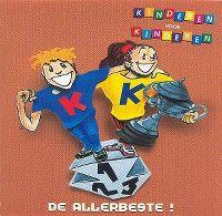 Cover Kinderen Voor Kinderen - De allerbeste!