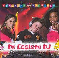 Cover Kinderen Voor Kinderen - De Coolste DJ - 27
