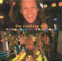 Cover Kinderen Voor Kinderen - De coolste DJ