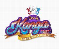 Cover Kinderen Voor Kinderen - Doe de Kanga