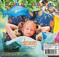 Cover Kinderen Voor Kinderen - Droom