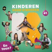 Cover Kinderen Voor Kinderen - En toen? - 41