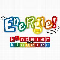 Cover Kinderen Voor Kinderen - Energie!