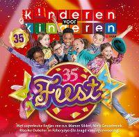 Cover Kinderen Voor Kinderen - Feest - 35