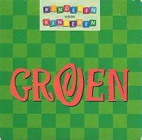 Cover Kinderen Voor Kinderen - Groen