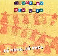 Cover Kinderen Voor Kinderen - Hé mama. hé papa