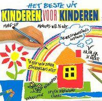 Cover Kinderen Voor Kinderen - Het beste uit...