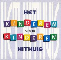 Cover Kinderen Voor Kinderen - Het hithuis