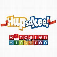 Cover Kinderen Voor Kinderen - Hupsakee!
