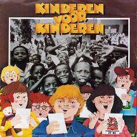 Cover Kinderen Voor Kinderen - Ik heb zo waanzinnig gedroomd