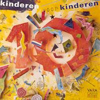 Cover Kinderen Voor Kinderen - Kinderen Voor Kinderen 10