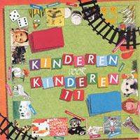 Cover Kinderen Voor Kinderen - Kinderen Voor Kinderen 11