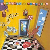Cover Kinderen Voor Kinderen - Kinderen Voor Kinderen 12