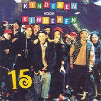Cover Kinderen Voor Kinderen - Kinderen Voor Kinderen 15