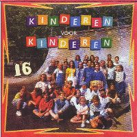 Cover Kinderen Voor Kinderen - Kinderen Voor Kinderen 16