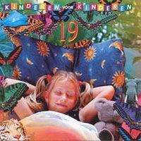 Cover Kinderen Voor Kinderen - Kinderen Voor Kinderen 19