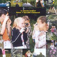 Cover Kinderen Voor Kinderen - Kinderen Voor Kinderen 22