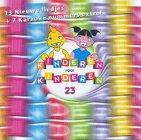 Cover Kinderen Voor Kinderen - Kinderen Voor Kinderen 23