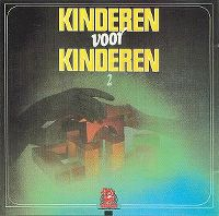 Cover Kinderen Voor Kinderen - Kinderen Voor Kinderen 2