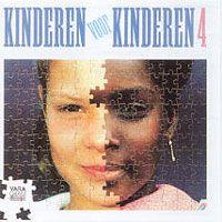 Cover Kinderen Voor Kinderen - Kinderen Voor Kinderen 4