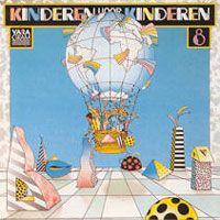Cover Kinderen Voor Kinderen - Kinderen Voor Kinderen 8