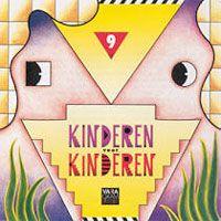Cover Kinderen Voor Kinderen - Kinderen Voor Kinderen 9