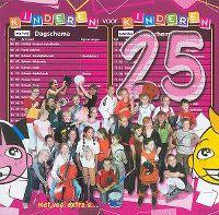 Cover Kinderen Voor Kinderen - Kinderen Voor Kinderen  25