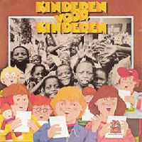 Cover Kinderen Voor Kinderen - Kinderen Voor Kinderen
