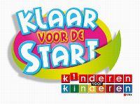 Cover Kinderen Voor Kinderen - Klaar voor de start