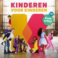 Cover Kinderen Voor Kinderen - Kom erbij! - 39