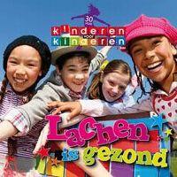 Cover Kinderen Voor Kinderen - Lachen is gezond - 30