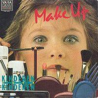 Cover Kinderen Voor Kinderen - Make Up