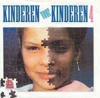 Cover Kinderen Voor Kinderen - Meidengroep