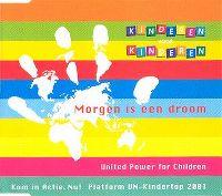 Cover Kinderen Voor Kinderen - Morgen is een droom