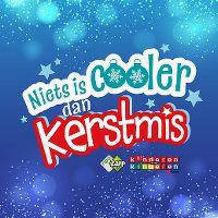 Cover Kinderen Voor Kinderen - Niets is cooler dan kerstmis