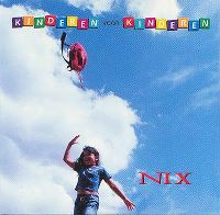 Cover Kinderen Voor Kinderen - NIX